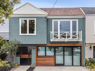 2619 25th Avenue, San Francisco, CA, 94116,