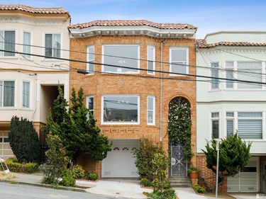 766 30th Avenue, San Francisco, CA, 94121,