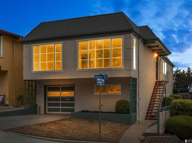 993 Higate Drive, Daly City, CA, 94015,