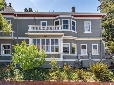 1844 Vine Street, Berkeley, CA, 94703,