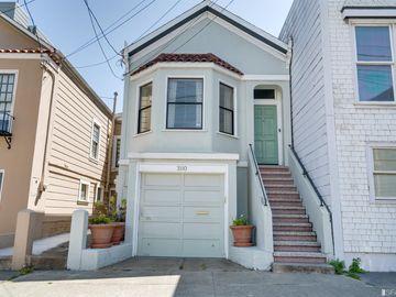 3110 Buchanan, San Francisco, CA, 94123,