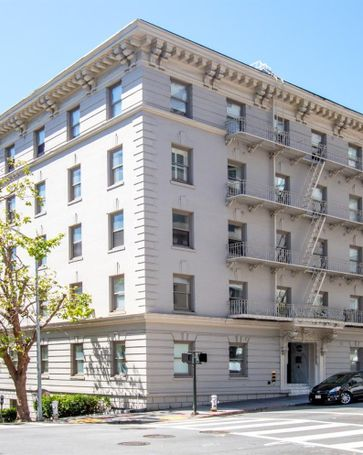 901 Bush Street #503 San Francisco, CA, 94109