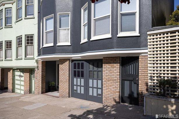 1040 Masonic Avenue #2