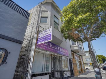 3774 Mission Street, San Francisco, CA, 94110,