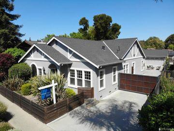1189 Curtner Avenue, San Jose, CA, 95125,