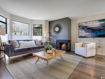 1470 Golden Gate Avenue #4, San Francisco, CA, 94115,