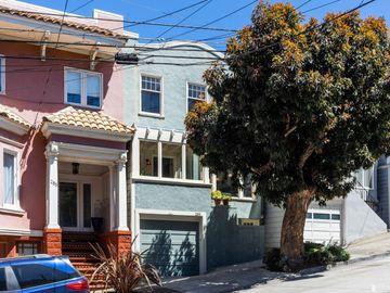 289 Douglass Street, San Francisco, CA, 94114,