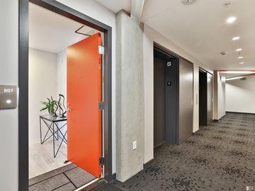 45 Bartlett Street #807, San Francisco, CA, 94110,