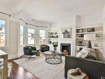 1819 Stockton Street, San Francisco, CA, 94133,