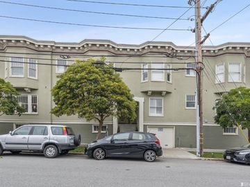 107 19th Avenue, San Francisco, CA, 94121,
