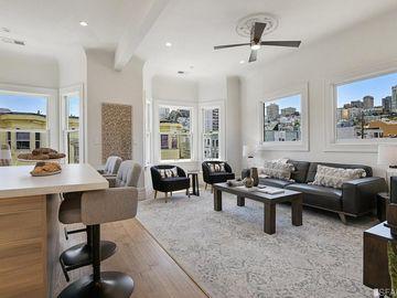 588 Chestnut Street, San Francisco, CA, 94133,