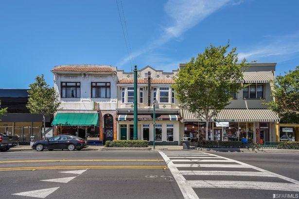 1515 Park Street