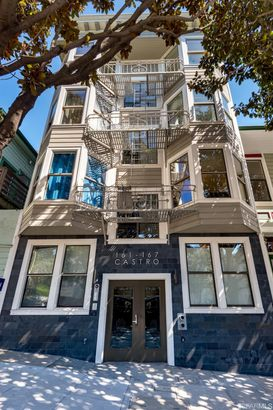 161 Castro Street #B