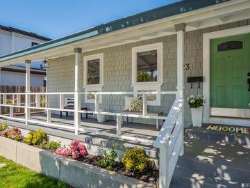 123 Loma Vista Drive, Burlingame, CA, 94010,