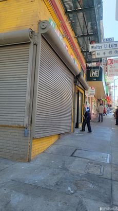 727 Washington Street