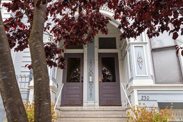 228 Clayton Street #2