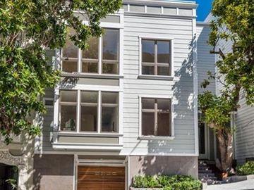 1268 Lombard Street #2, San Francisco, CA, 94109,