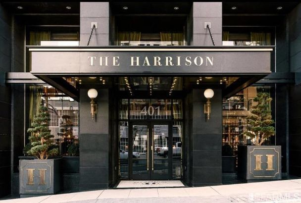 401 Harrison Street #24F