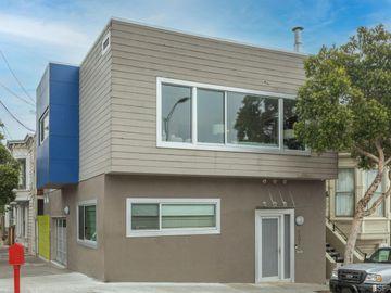 1401 Guerrero Street, San Francisco, CA, 94110,