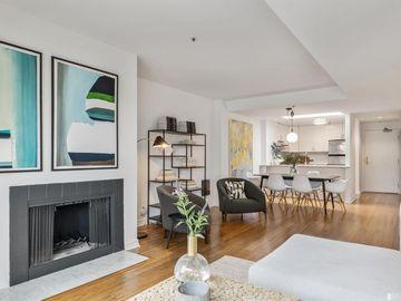 601 Van Ness Avenue #45, San Francisco, CA, 94102,