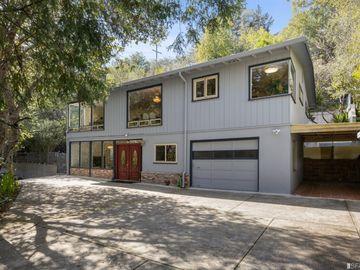 2944 Canyon Road, Burlingame, CA, 94010,