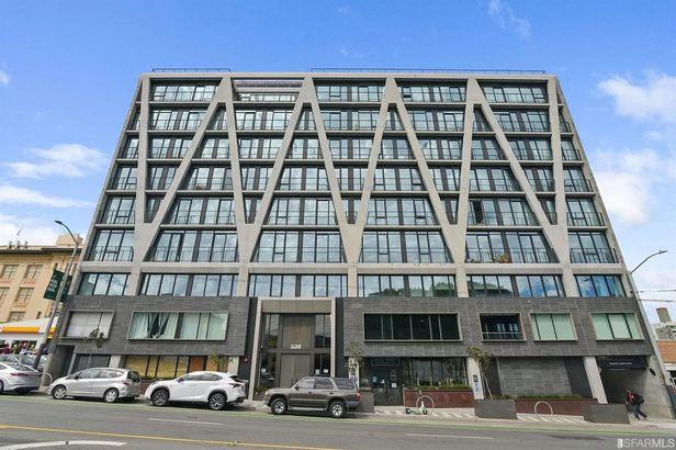 338 potrero Avenue #410