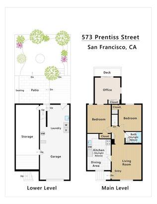 573 Prentiss Street