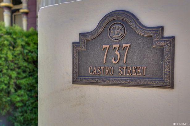 737 Castro Street