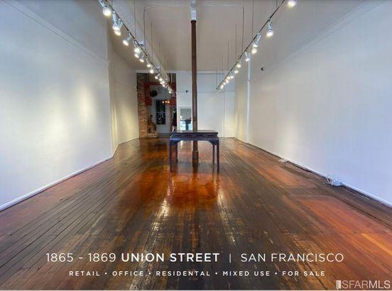 1865 Union Street