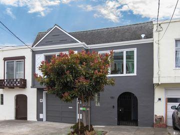151 Hearst Avenue, San Francisco, CA, 94131,