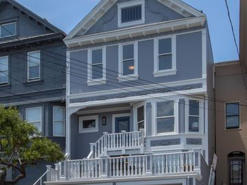 348 Eureka Street, San Francisco, CA, 94114,