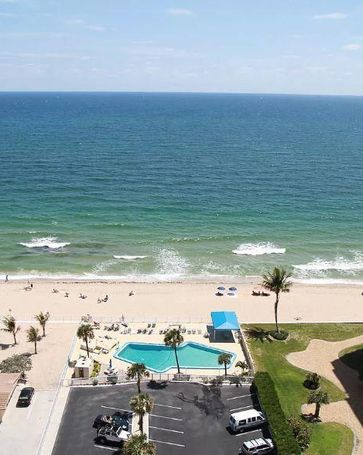 4050 N OCEAN DR #1703 Fort Lauderdale, FL, 33308