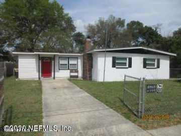 7655 FALCON ST, Jacksonville, FL, 32244,
