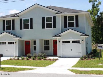 2800 SHANGRI LA DR, Jacksonville, FL,
