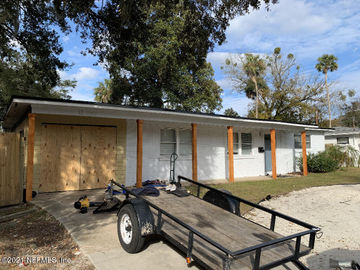 1127 GREEN CAY AVE, Jacksonville, FL,