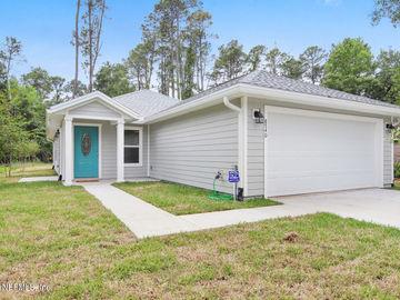 8545 METTO RD, Jacksonville, FL,