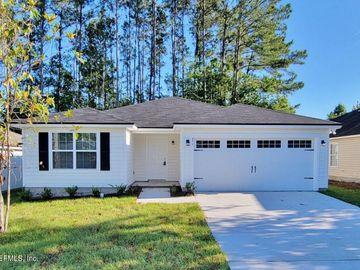 8517 CHERYL ANN LN, Jacksonville, FL,