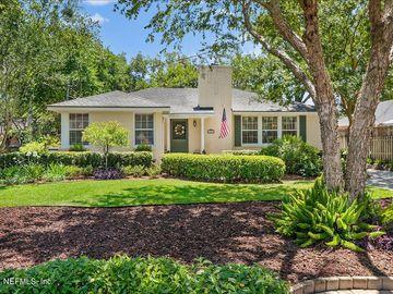 4077 LONDON RD, Jacksonville, FL,