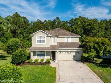 12308 HAWKSTOWE LN, Jacksonville, FL,