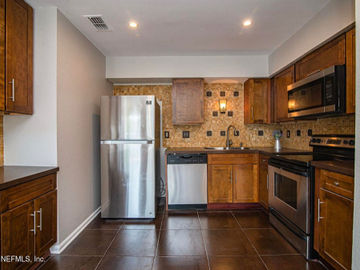 Kitchen, 791 ASSISI LN #2206, Jacksonville, FL,