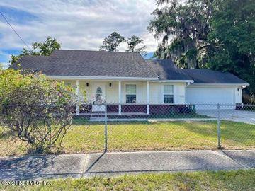 478 COLLEGE ST S, Macclenny, FL,