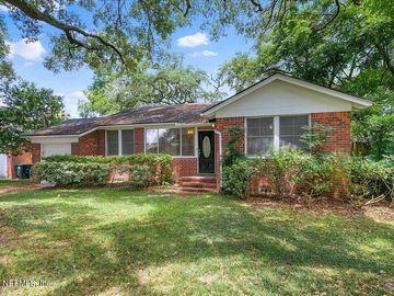 4060 DOVER RD, Jacksonville, FL,