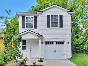 572 JAMES ST, Jacksonville, FL,