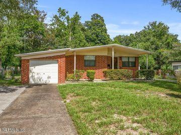 1851 ECTOR RD, Jacksonville, FL,