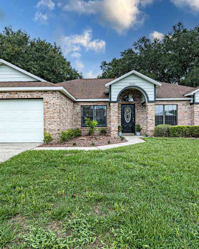 3486 WHITE WING RD, Orange Park, FL,