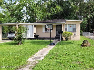 2724 BEGONIA RD, Jacksonville, FL,