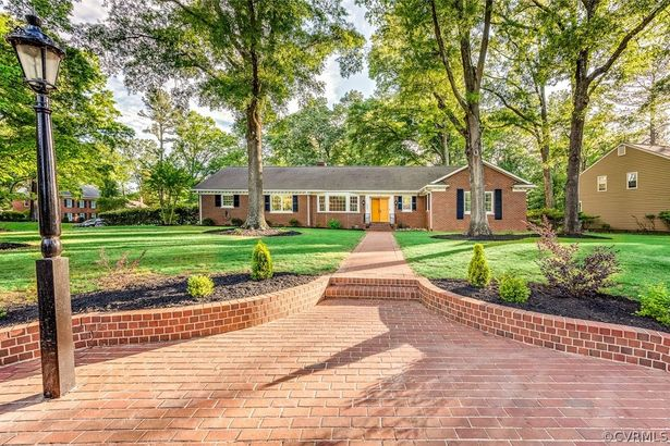 205 Chickahominy Bluffs Road