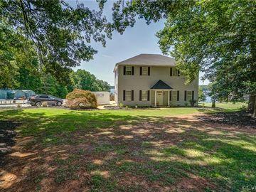 541 Lake Anna Drive, Both Waters, VA, 23024,