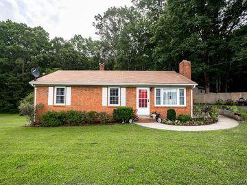 540 Willow Brook Road, Holly Grove, VA, 23024,