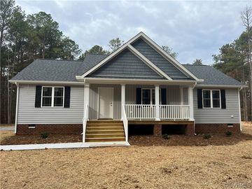 0 Eastham Road, Rock Creek Estate, VA, 23024,